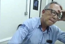 Juiz humilha testemunha idosa em audiência e vídeo viraliza (Veja o Vídeo)