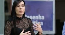 Delegada mentiu... Ministério da Justiça nega convite para trabalhar com Moro