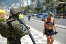 """O artigo 142 e a """"intervenção"""" militar, democrática e dentro da legalidade"""