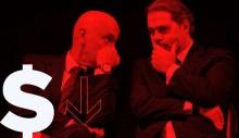 Efeito Toffoli-Moraes: bolsa cai 2%, dólar bate quase R$ 4 e esquerda emudece