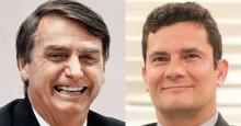 Com Bolsonaro e Moro, cai drasticamente o número de homicídios no país, revelam os números