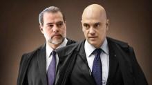 Modesto Carvalhosa quer a imediata Prisão Preventiva de Toffoli e Moraes