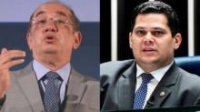 Presunçoso, Gilmar põe o nome de Alcolumbe em evento sem o consentimento do senador