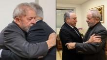 Tramoia reduziu pena de Lula (Veja o Vídeo)