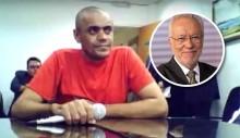 """PF pede mais 3 meses para concluir caso Adélio e Alexandre Garcia diz que """"está com um pé atrás"""" (Veja o Vídeo)"""