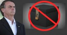 Caixa preta nunca mais: Bolsonaro retira sigilo bancário de operações com recursos públicos