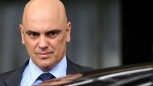 Em ação contra o inquérito do STF, Moraes é intimado e apresenta manifestação esdrúxula