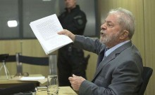 O Lula, a mentira, o mal com atraso e pitadas de psicopatia...