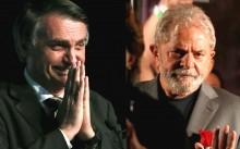 Bolsonaro reage com ironia e questiona se bebida é proibido na cadeia (Veja o Vídeo)