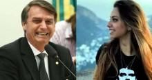 Bolsonaro repercute e vídeo de aluna desmascarando professora esquerdista viraliza (Veja o Vídeo)