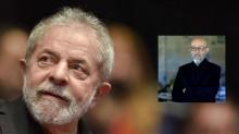 """Jornalista do grupo Folha revela o """"surto"""" que atingiu Lula em função do isolamento (Veja o Vídeo)"""