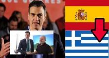 Esquerda vence eleição na Espanha: prenúncio de nova Grécia
