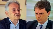 O velho e o novo. Dois personagens do Brasil atual (Veja o Vídeo)
