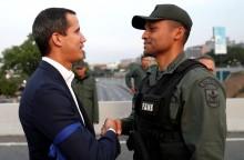 Venezuela Livre: o povo nas ruas a um passo da liberdade