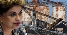 O tamanho do rombo deixado por Dilma em Pasadena é finalmente evidenciado