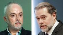"""Procurador da Lava Jato responde a """"insinuações"""" de Toffoli e não poupa advogados"""