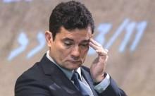 A canalhice da mídia quando divulga uma eventual demissão do ministro Moro