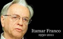O exemplo de Itamar Franco