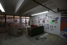Projeto propõe expulsão de estudante que depredar patrimônio público