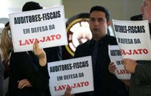 Condenações por corrupção com dados da Receita poderão ser anuladas