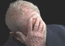 Em novo ato falho, Lula desafia Moro e admite crimes (Veja o Vídeo)