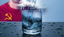 A tempestade em copo d'agua da esquerdalha nacional na questão das verbas das universidades