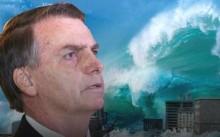 O texto misterioso compartilhado por Bolsonaro e a trama que envolve o Congresso Nacional