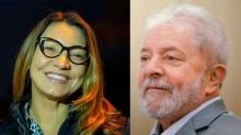 """Quando todo mundo imaginava que Lula se referia a Marisa, ele falava de """"Janja"""" (Veja o Vídeo)"""