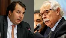'Estamos vendo o famigerado Centrão dominar a política com medidas absurdas', afirma Modesto Carvalhosa