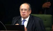 Pedido de impeachment de cidadã contra Gilmar chega ao Senado com 2,1 milhões de assinaturas