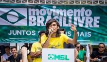 "Caiu a máscara do MBL, o ""suicídio"" político mais precoce da história"