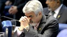 O petista Humberto Costa brevemente será flagrado em uma nova MENTIRA