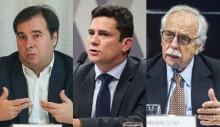 'Votação que retirou COAF de Moro é uma afronta ao povo brasileiro', e deve ser anulada judicialmente, declara Modesto Carvalhosa (veja o vídeo)