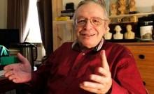Olavo cita e reproduz vídeo de articulista do Jornal da Cidade Online (Veja o Vídeo)