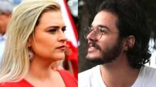 """O """"namoro"""" da neta de Arraes com o """"namorado de Fátima Bernardes"""""""