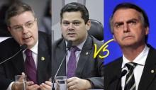 Senadores articulam projeto para derrubar presidente sem processo de impeachment