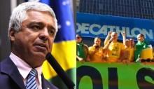 Major Olímpio detona Globo e Datafolha (veja o vídeo)