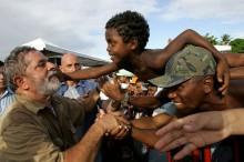 A falácia de que o PT governou para os pobres