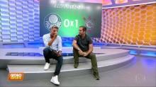 Em clima tenso, Globo demite mais um e proíbe apresentador de se despedir ao vivo