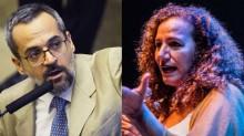 Agredido por Feghali, Weintraub destrói os argumentos da deputada do PCdoB (Veja o Vídeo)