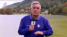 """Tudo vai mal para a Globo: repórter é """"afastado"""" por envolvimento no caso Neymar (Veja o Vídeo)"""