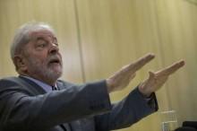 Lula, machista incorrigível, diz que aposentados movimentam casas de prostituição no dia que recebem (Veja o Vídeo)