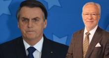 """""""O Brasil está Renascendo"""": Resumo dos primeiros 5 meses de governo por Alexandre Garcia"""