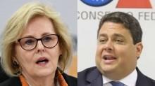 Ministra Rosa Weber salva OAB e a desobriga de prestar contas