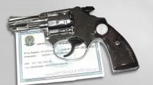 O decreto sobre posse de arma é útil e necessário, mas precisa ser mudado para medida provisória ou projeto de lei