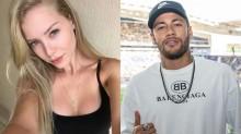 Nágila e Neymar, novas aventuras, novas acusações e novos crimes