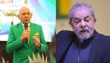 Ressocialização: em tom de piada, Luciano Hang oferece emprego a Lula (veja o vídeo)