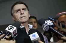 """Jair Bolsonaro faz defesa enfática de Moro: sua atuação como juiz """"não tem preço"""" (veja o vídeo)"""