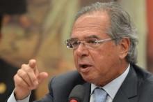 Paulo Guedes: deputados abortaram Nova Previdência para manter privilégios