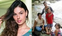 Isis Valverde quebra silêncio do Projaquistão sobre caso Rhuan